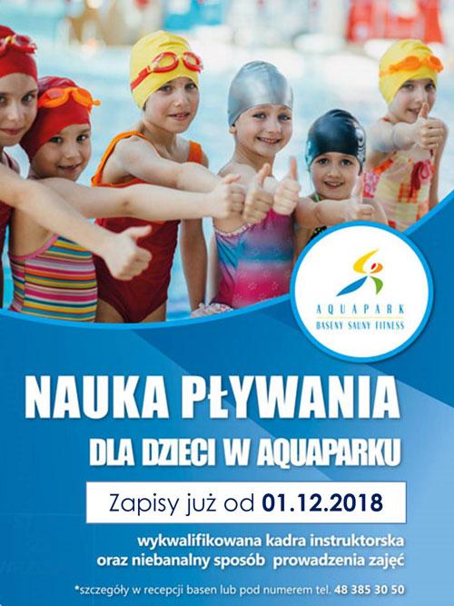 Fitness Aquapark